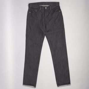 Levis Commuter 511 Slim Fit Jeans 40x30 Grey